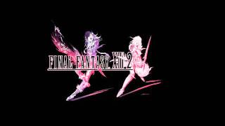 FINAL FANTASY XIII-2 ▬ Archylte Steppe Theme