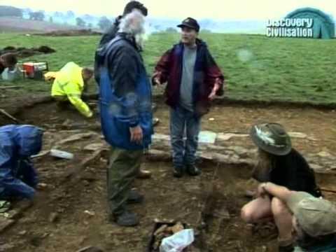 Time Team S05-E04 Turkdean,.Gloucestershire