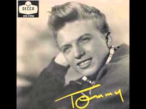 A Handful Of Songs   -  Tommy Steele 1957