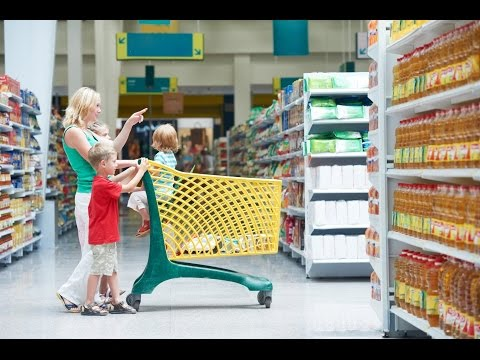 Grocery Retail Market in UK 2015-2019