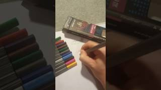 iMustech Fineliner Pens