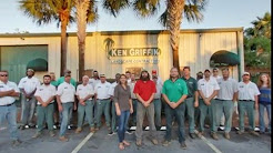 Ken Griffin Landscape Contractors, Inc. | Gulf Breeze, FL | Landscapers