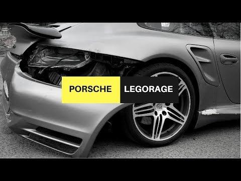 Как я купил САМЫЙ ДЕШЕВЫЙ Porsche 911 Turbo