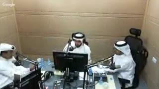 برنامج تراويح وحلقة خاصة عن مشاريع برنامج قلب واحد 4