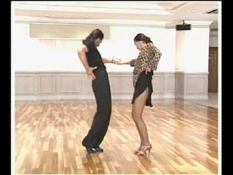 Paso doble with donnie burn