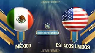 #FUTAZTECA | La Selección Azteca demuestra su poder ante Estados Unidos