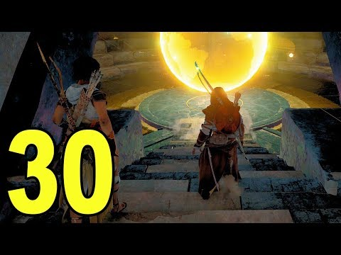 Thumbnail: Assassin's Creed Origins - Part 30 - The Beginning of the End