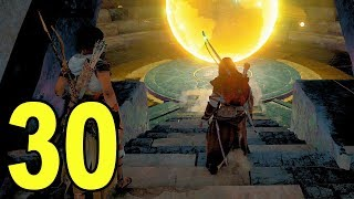 Assassin's Creed Origins - Part 30 - The Beginning of the End