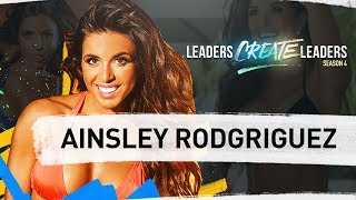 How To Find New Opportunities with Ainsley Rodriguez & Gerar . . .