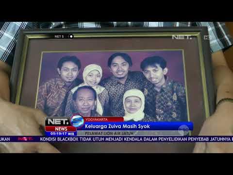 Istri Korban Melahirkan 2 Hari Setelah Jatuhnya Pesawat Lion Air JT 610   NET5 Mp3
