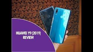 Huawei Y9 (2019) Detailed Review- Pros and Cons