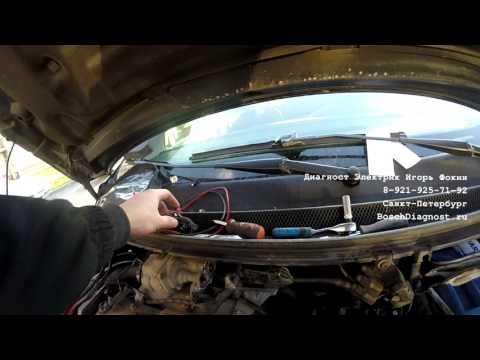 Заводиться и глохнет. Белый дым. Ford Focus Дизель 1.8