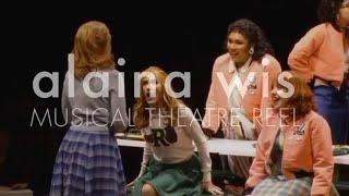 Alaina Wis: Musical Theatre Reel
