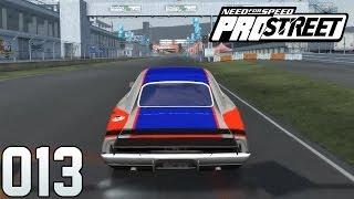NEED FOR SPEED PROSTREET Part 13 - Der erste Wheelie!!! (FullHD) / Lets Play NFS ProStreet