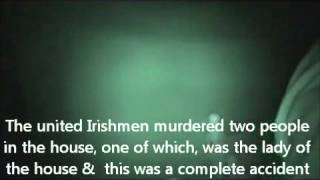 """Ghost Hunters In """"Sharon House"""" Newtowncunningham - Donegal Ireland"""