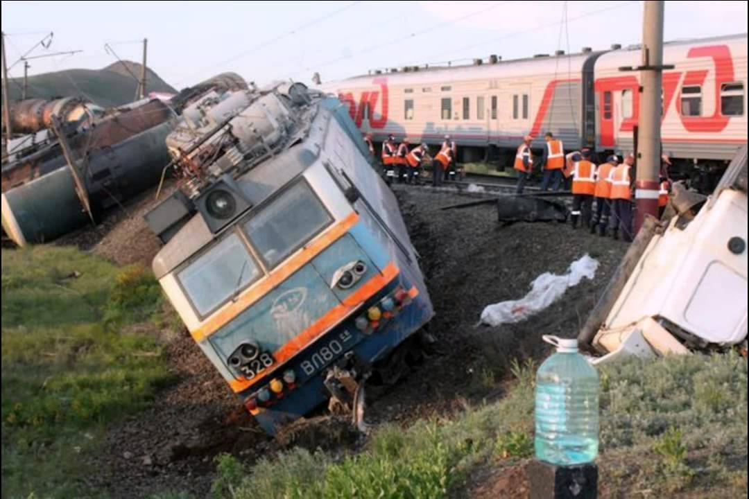 25.08.2016 Ужасное ДТП в Солнечногорске