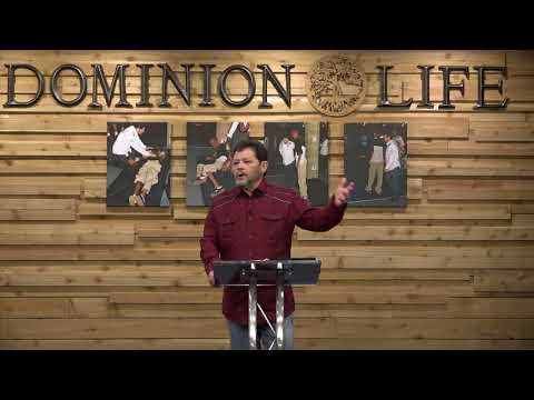 SAINTenance: Part 1 Remove Corruption From Your Life October 15, 2017