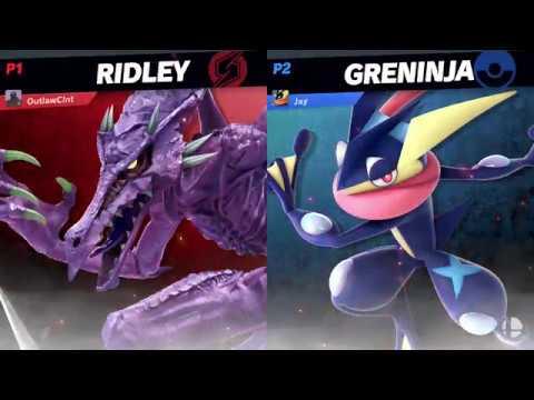 Thursday Feuds! Super Smash Bros. Ultimate Arena Battles
