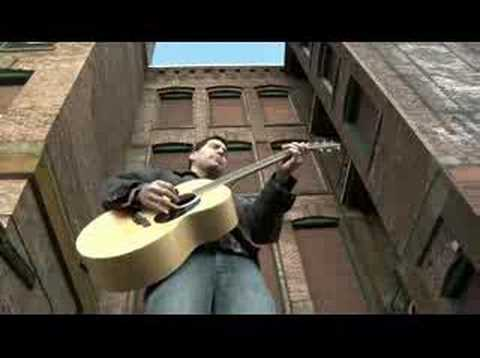 Tumbledown - Ballad Of  A Factory Man
