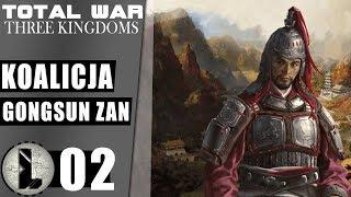 Total War: Three Kingdoms PL | PRZEDPREMIEROWO | 02