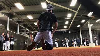 Yankees' CC Sabathia throws 1st bullpen since heart scare
