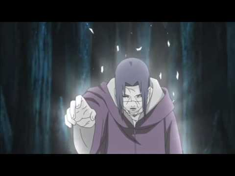 The truth about the uchiha clan's massacre, Itachi's Final Farewell(English Dub)