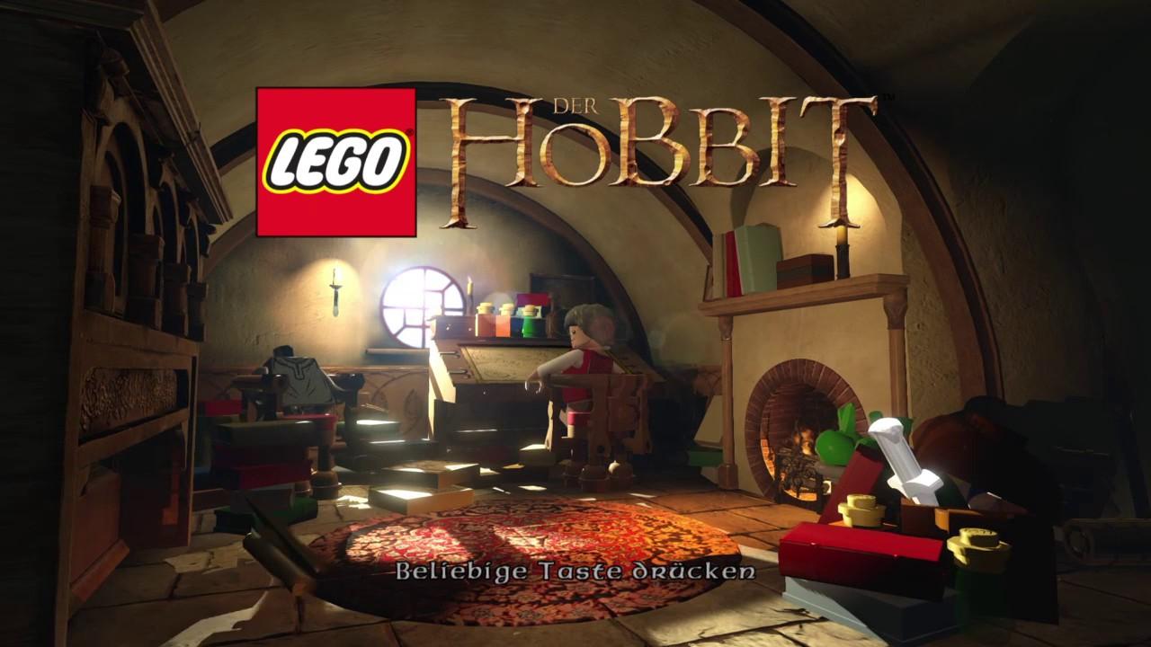 intro to the hobbit