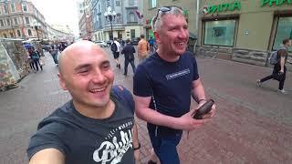 Москва, идем в Блэк Стар! шок кто из звезд гей!