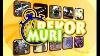 Rekor Muri Opening Bumper @ Tv7