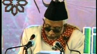 Importance and blessings of system of Wassiyat (The Will) - Urdu Speech at Islam Ahmadiyyat Jalsa