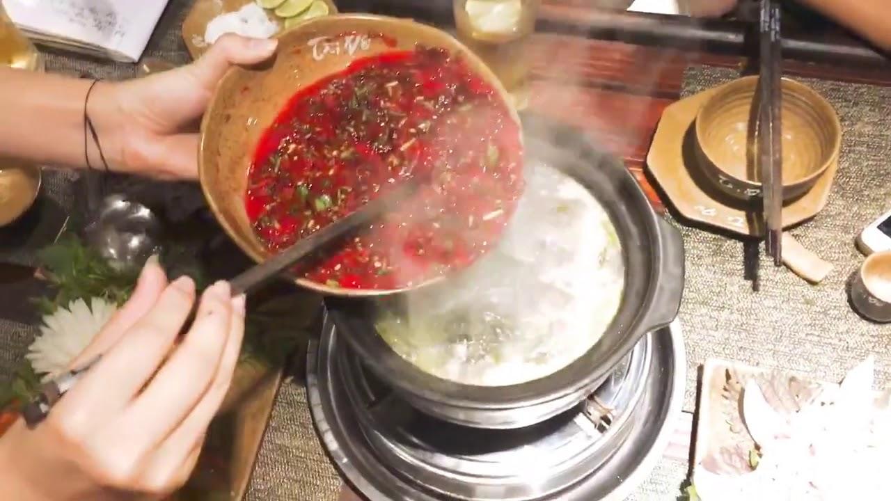 👄 👄LẨU DÊ #NHÚNG HUYẾT ‼️ ‼️CỰC PHẨM      Nhà hàng Tài Dê   Dê tươi ẩm thực Hà Thành