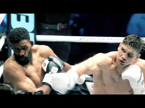 The Best Knockouts in Combat Sports Live Here | GLORY Kickboxing