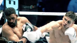 The Best Knockouts in Combat Sports Live Here   GLORY Kickboxing