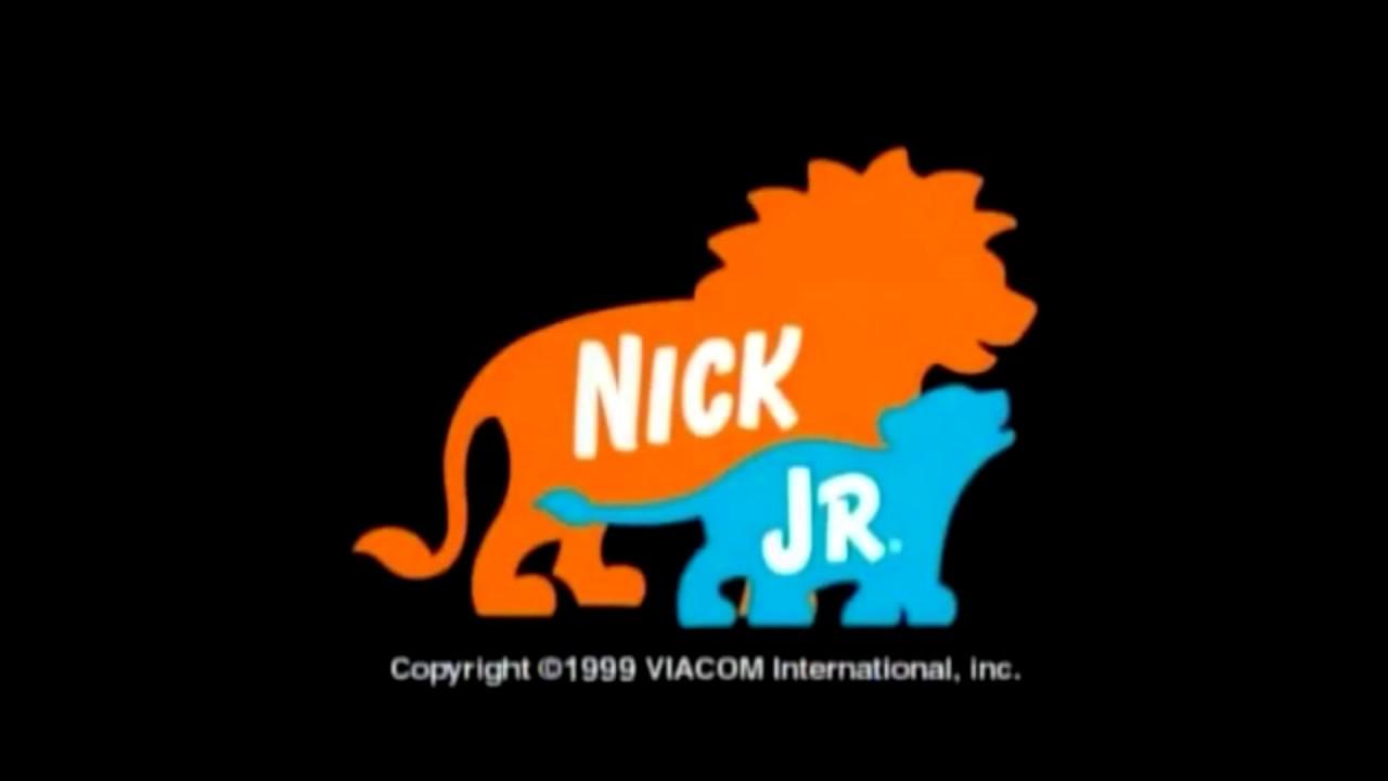 Nick Jr. (1999, Lions) - YouTube Nick Jr Lions