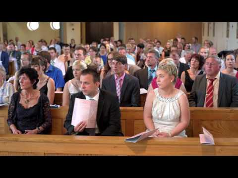 Teil 1  Kirchliche Trauung