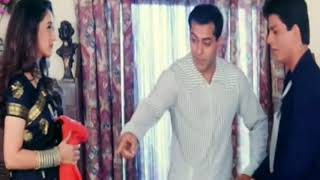 Kabhi bandhan chura liya , HD song , from Hum tumhare hain sanam