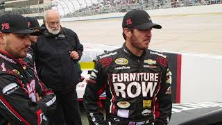Furniture Row Racing History
