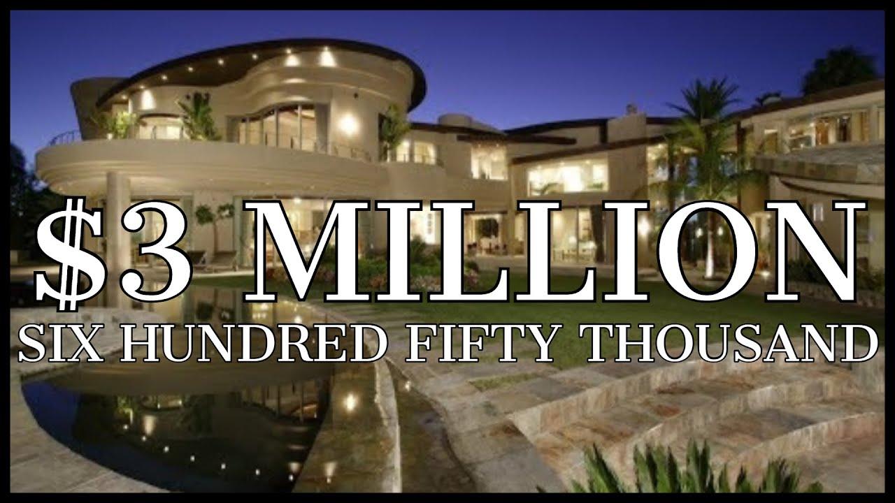 $3,650,000 CALIFORNIA LAKE FRONT PALACE