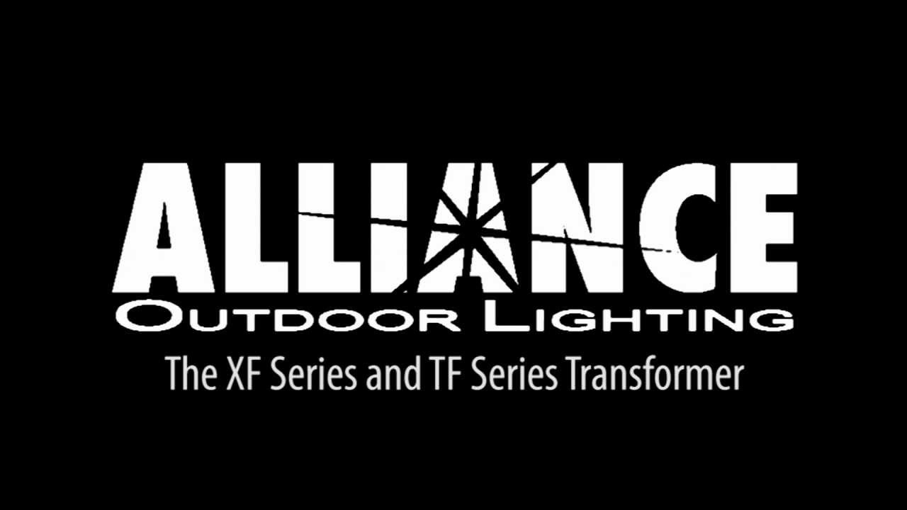 alliance outdoor ligthing stone place