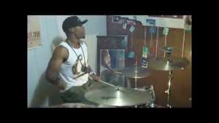 B.O.B. - OUTKAST (DRUM COVER BY ANTHONY PAGEOT)