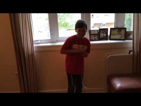 crazy!! Amazing 10 year old beat boxer!!! - YouTube - photo#24