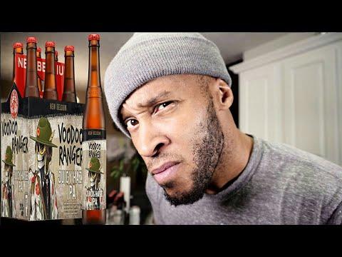 """Is New Belgium's """"Voodoo Ranger Juicy Haze"""" IPA be a Hype Beer?"""