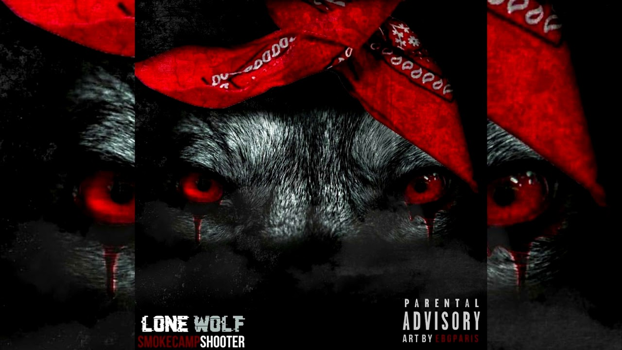 Smokecamp Shooter - She Dont [Stripper Song] (Lone Wolf)