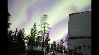 5 Day Trip to Saariselka, Finland. Located 260 Km beyond the Artic ...