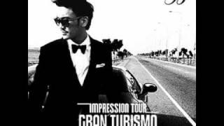 เกือบ -บุรินทร์ Gran Turismo