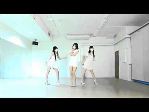 [Mirrored Dance] Secret Secret- Perfume