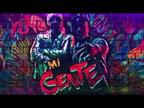 J Balvin - Mi Gente (Acapella Studio)