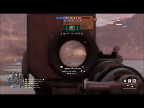 Battlefield™ 1 Messing around fao fortress