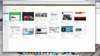 Hoe moet je een ander WordPress thema installeren?