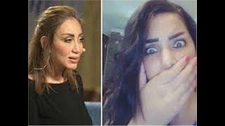 تفاصيل اول يوم ل سما المصري بالملابس البيضاء .. والفيديو بتاعها ل ريهام سعيد.. ورد فعل شيري وزمردة